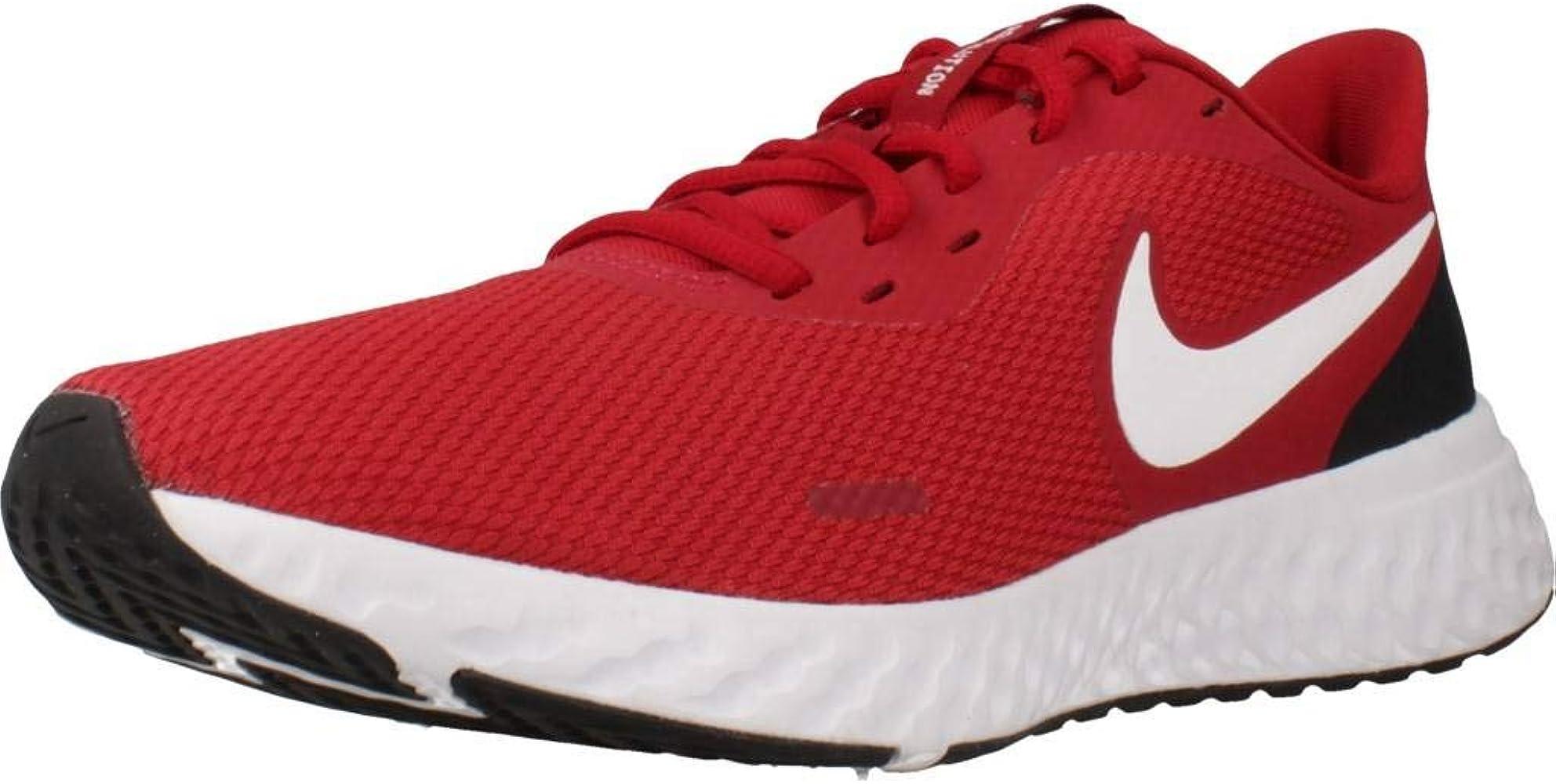 Nike Revolution 5, Zapatillas de Running para Hombre: Amazon.es ...