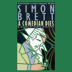 A Comedian Dies Hörbuch