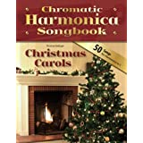 Chromatic Harmonica Songbook: Christmas Carols