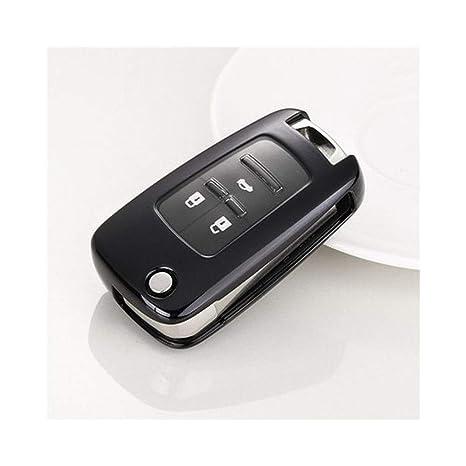 Mmamma For Chevrolet Key Fob Cover Protección Completa Funda ...