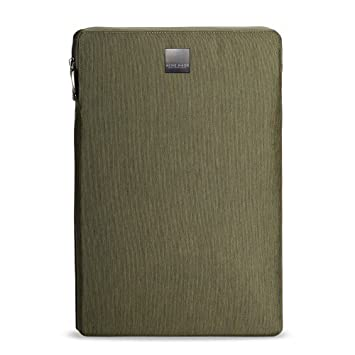 Cypress Green AM36555-PWW Acme Made The Bay Street Sleeve for 11-Inch Ultrabook and MacBook