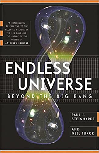 Book Endless Universe: Beyond The Big Bang