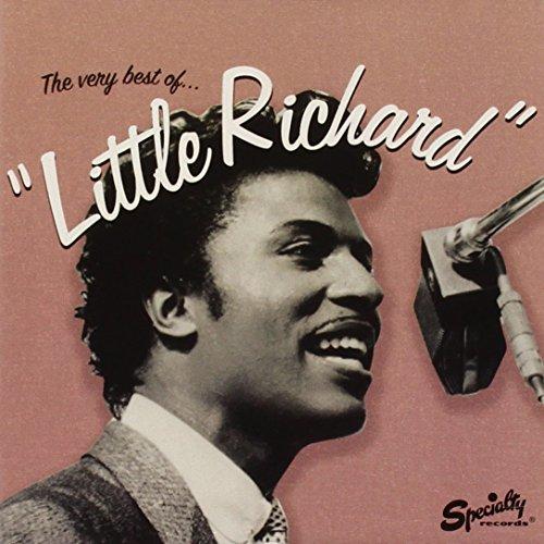 LITTLE RICHARD - 5 Classic Albums Plus Bonus Singles - Zortam Music