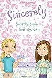 Sincerely, Courtney Sheinmel, 1416940227