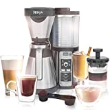 Ninja Coffee Bar Auto-iQ Brewer with Thermal Carafe - CF065UK