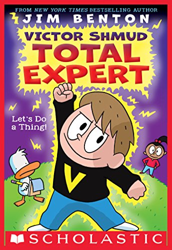 Thing Victor Shmud Total Expert ebook product image