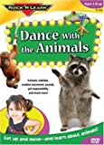 Dance With the Animals DVD by Rock 'N Learn