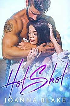 Hot Shot by [Blake, Joanna]