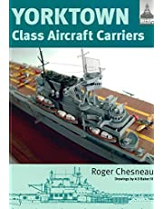 Yorktown Class Aircraft Carriers: 3