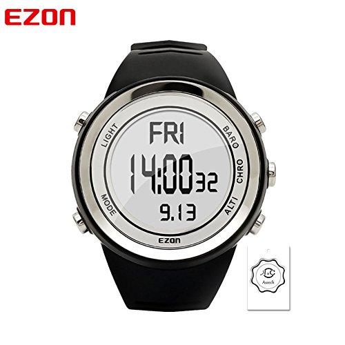 EZON EZON宜准 H009 ブラック
