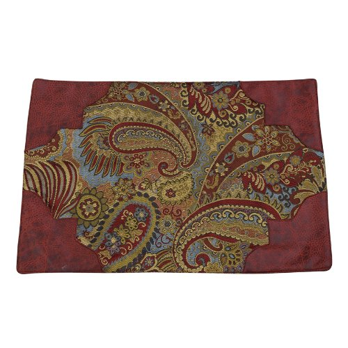 (HiEnd Accents San Angelo Western Placemat)