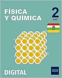 Inicia Dual Física Y Química. Libro Del Alumno La Rioja