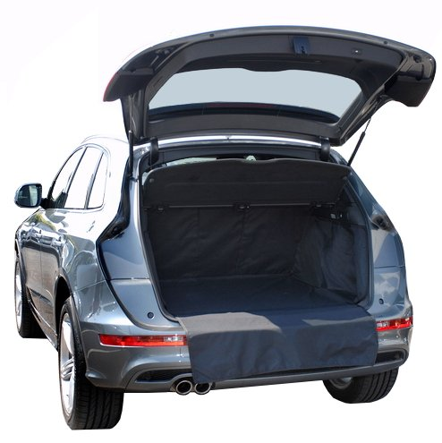 Audi Q5 Custom-fit Cargo Trunk Liner