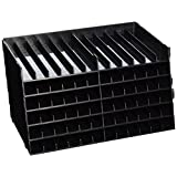Crafter's Companion Spectrum Noir Marker Storage Trays, 6-Pack