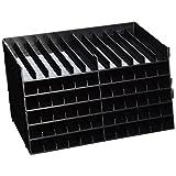 Crafter's Companion SPECN-UPT6 Spectrum Noir Marker Storage Trays, 6-Pack
