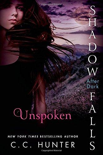 Unspoken: Shadow Falls: After Dark