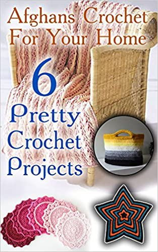Afghans Crochet for your Home