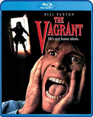 The Vagrant [Blu-ray]