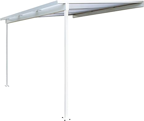 Top Prix Pérgola de aluminio para fijar al techo, de ...