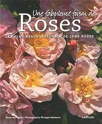 Une fabuleuse foison de roses : Les plus beaux moschata de Lens Roses
