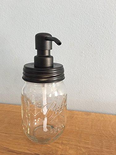 Vintage Hand Soap Dispenser - 6