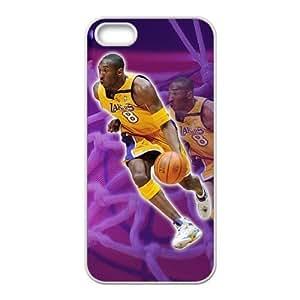 Diy Case for iPhone 5,5S ,Kobe Bryant Customized case Fashion Style UN778971 hjbrhga1544