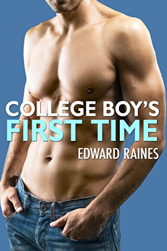 College boys first time
