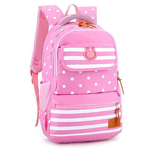 Escuela Mochilas para niñas niños escuela primaria, bolsas de oso: Amazon.es: Ropa y accesorios