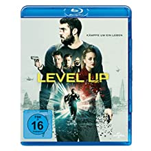 Level Up [Alemania] [Blu-ray]