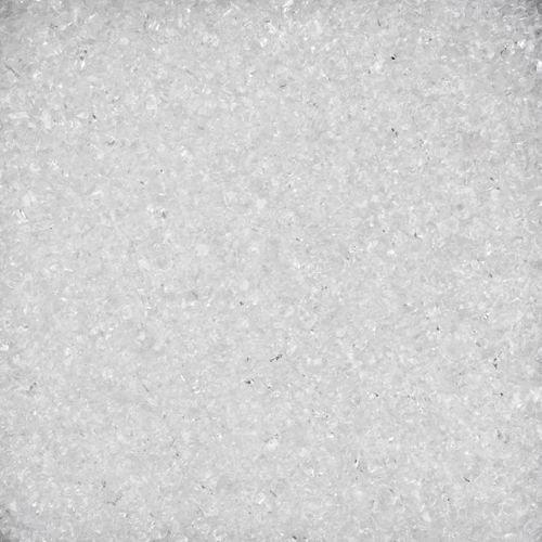 Glasgranulat // Glassand natur-klar Glas-Dekogranulate 1-2 mm 1 kg