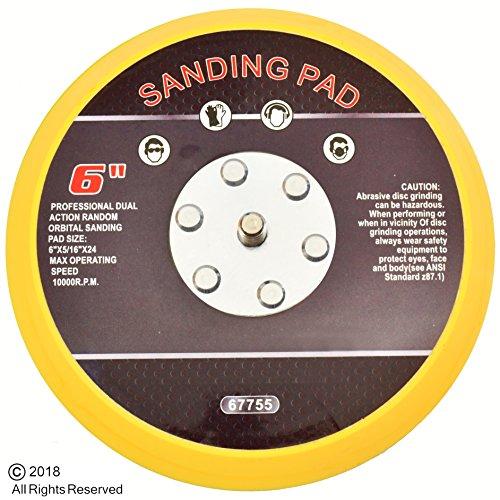 Most Popular Sanding Pads