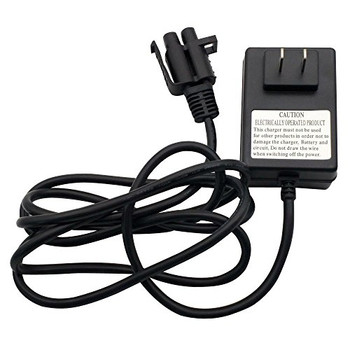 Amazon Com Rht 12v Shape Style Charger For Power Wheels Ride On Car