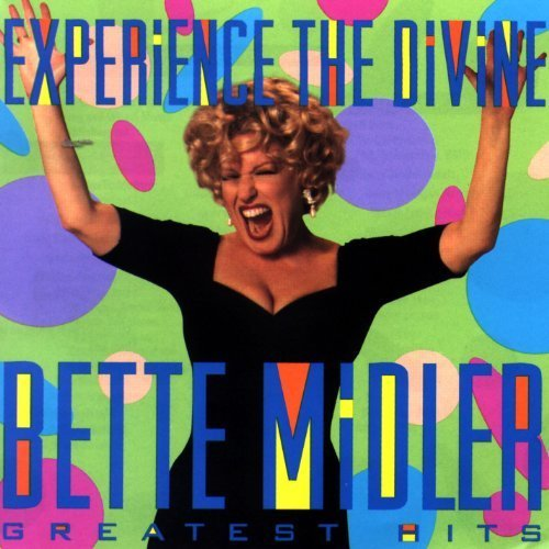 Experience the Divine: Greatest Hits Import Edition by Midler, Bette (1993) Audio CD
