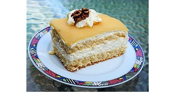 Amazon.com: Home Comforts Peel-n-Stick Poster of Cake Marzipan Nut Cake Niederegger Lübeck Nut Cake Poster 24x16 Adhesive Sticker Poster Print: Home & ...