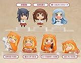 Anime N Games Himouto Umaru-Chan Trading Figure (Single Random Figure Only)