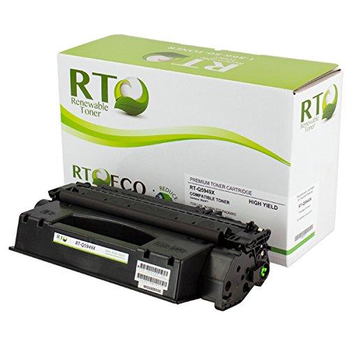 Renewable Toner 49X Replacement Q5949X product image