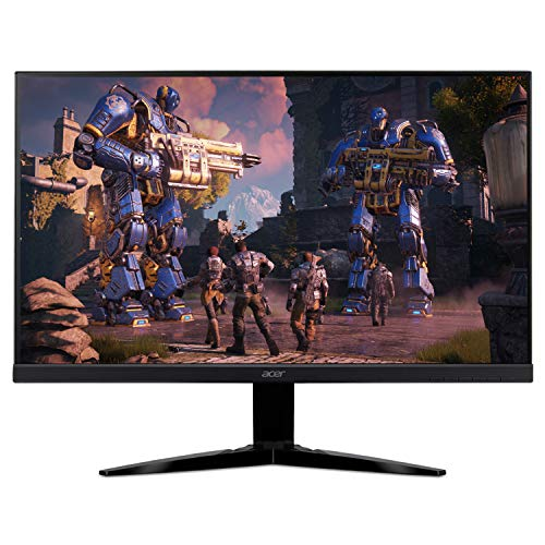 "Acer KG series KG251Q Frameless 24.5"" 1ms  AMD FreeSync Wide"