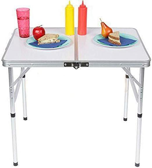 Folding Portable Outdoor Picnic Dining