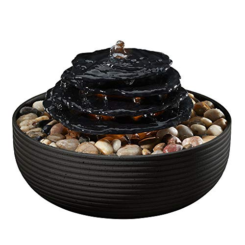 homedics zen fountain - 7