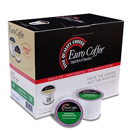 kureig k cup coffee - 6