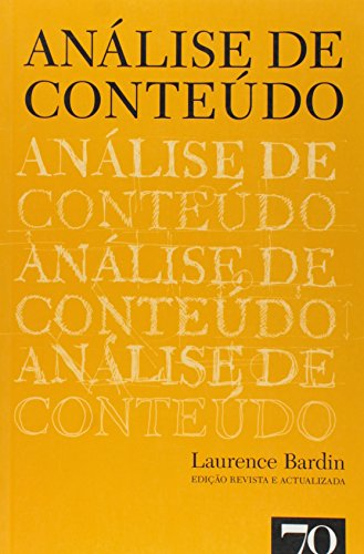Análise De Conteudo