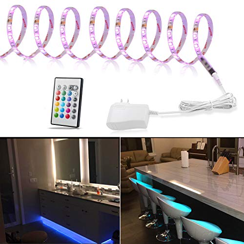 Under Cabinet Colour Changing Led Lighting in US - 3