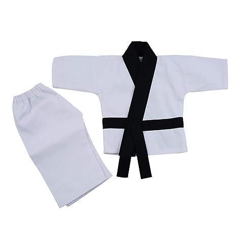 Playwell Artes Marciales Regalos - Taekwondo Bebé Karate Uniforme ...