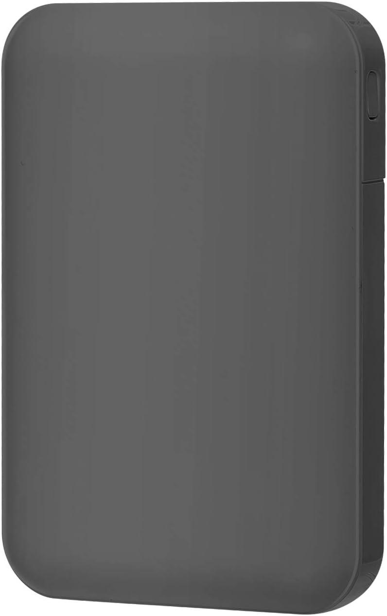 Huawei 3350 mAh Juice 1 Charge Portable Power Bank Samsung Black iPhone
