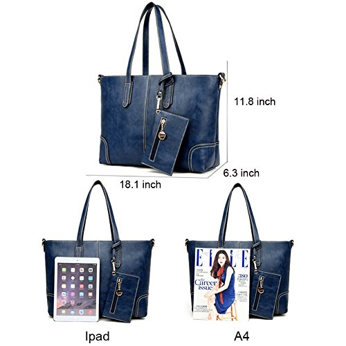 Tote C Women's handle Top QUEENTOO yellow Shoulder Ladies Designer Bags and Satchel Stylish Purses Handbags BOqSBzR