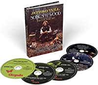 Songs From The Wood (3CD/2DVD)