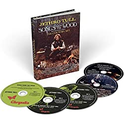 Songs From The Wood: The Country Set, 40th Anniversary Edition