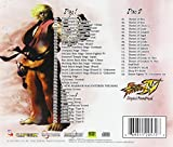 Street Fighter 4 / Game O.S.T. 2 Disc Set
