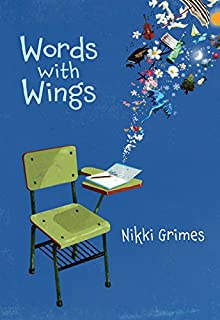 Book Cover: Words with Wings