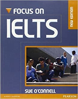 Book Focus on IELTs (Student Book and iTest CD-ROM Pack) by Sue O'Connell (2010-12-25)